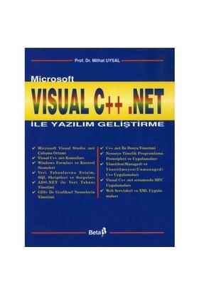 Visual J# .net İle Yazılım Geliştirme