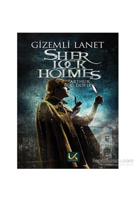 Gizemli Lanet Sherlock Holmes-Sir Arthur Conan Doyle