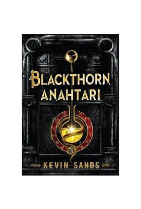 Blackthorn Anahtarı-Kevin Sands