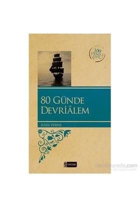 80 Günde Devriâlem - Jules Verne