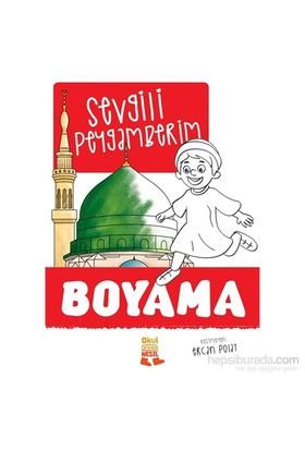 Sevgili Peygamberim Boyama-Kolektif