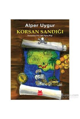 Korsan Sandığı-Alper Uygur
