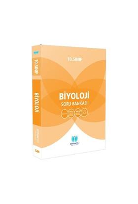 Sözün Özü Yayınları 10. Sınıf Biyoloji Soru Bankası