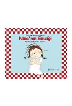 Nina'Nın Emziği (Ciltli)-Christine Naumann-Villemin