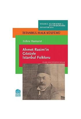 Ahmet Rasim'in Gözüyle İstanbul Folkloru