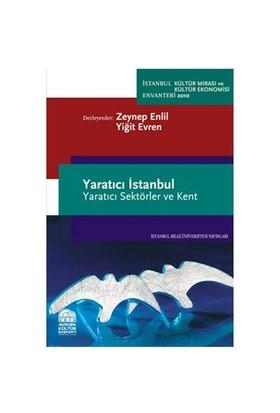 Yaratıcı İstanbul - Yaratıcı Sektörler Ve Kent-Derleme