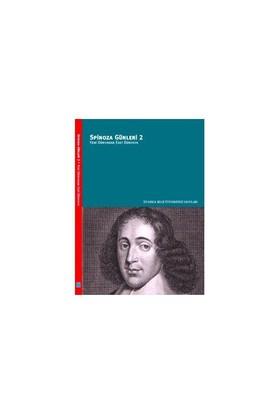 Spinoza Günleri 2 - (Yeni Dünyadan Eski Dünyaya)-Kolektif