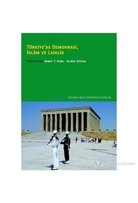 Türkiye'De Demokrasi, İslam Ve Laiklik-Derleme