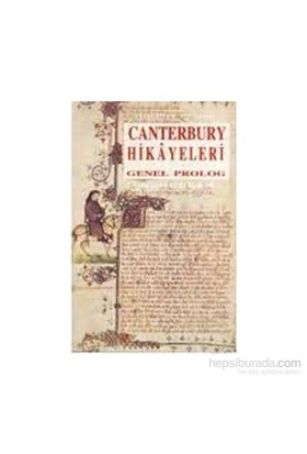 Canterbury Hikayeleri Genel Prolog