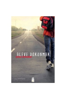Aleve Dokunmak-Zoran Drvenkar