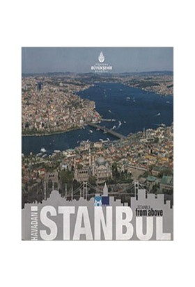 Havadan İstanbul / Istanbul From the Above