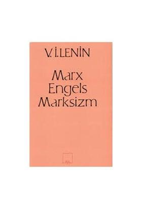 Marx Engelse Marksizm