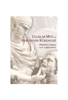 Uluslar Miti ve Avrupa'nın Kökenleri