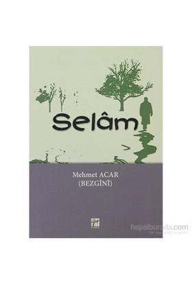 Selam-Mehmet Acar