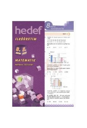 Hedef 8. Sınıf Matematik Yaprak Test