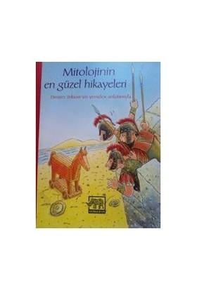 Mitolojinin En Güzel Hikayeleri-Dimiter İnkiow