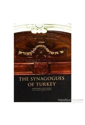 The Synagogues Of Turkey-Naim A. Güleryüz