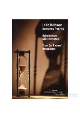 Lo Ke Meldavan Nuestros Padres-Rıfat Birmizrahi