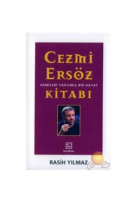 Cezmi Ersöz Kitabı