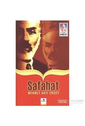 Safahat (B.Boy)-Mehmed Akif Ersoy
