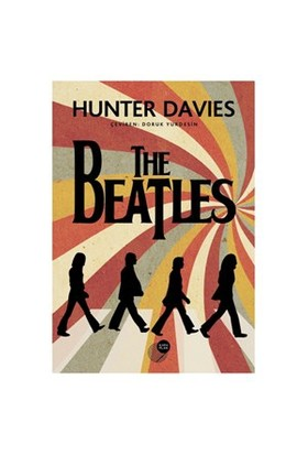 The Beatles-Hunter Davies