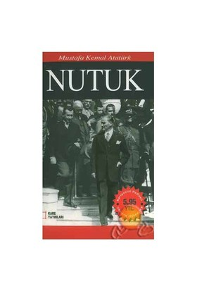 Nutuk-Mustafa Kemal Atatürk