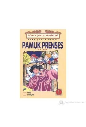Pamuk Prenses-Grimm Kardeşler
