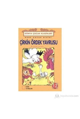 Çirkin Ördek Yavrusu-Hans Christian Andersen
