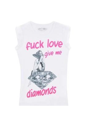 My T-Shirt Fck Love Give Me T-Shirt