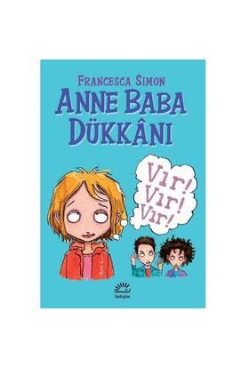 Anne Baba Dükkanı-Francesca Simon