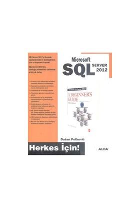 Microsoft SQL Server 2012 - Dusan Petkovic