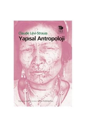 Yapısal Antropoloji-Claude Levi-Strauss