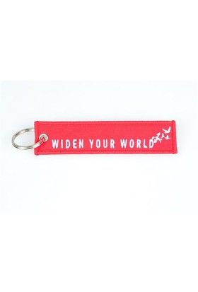 Tk Collection Remove Before Flight Bez Anahtarlık
