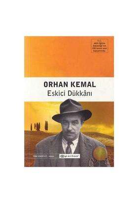 Eskici Ve Oğulları-Orhan Kemal