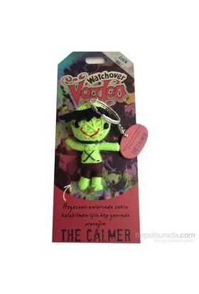 Voodoo The Calmer Anahtarlık