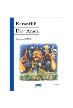 Karanfilli Dev Amca