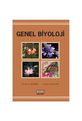 Genel Biyoloji-Halil Dindar