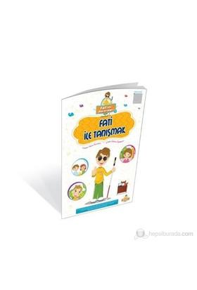Fati'Nin Maceraları 1 - Fati İle Tanışmak-Halis Kuralay