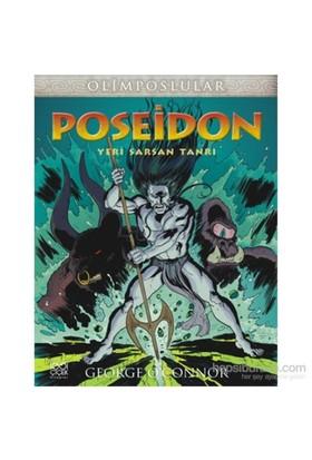 Poseidon - Yeri Sarsan Tanrı-George O'Connor