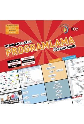 Uygulamalarla Programlama Öğreniyorum - Fahrettin Erdinç