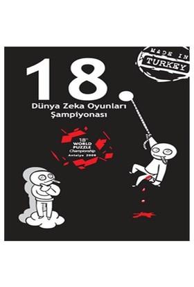 18.Dünya Zeka Oyunları Şampiyonası
