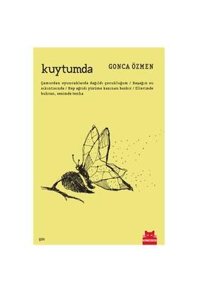 Kuytumda - Gonca Özmen