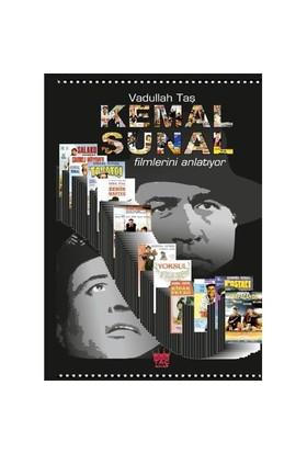 Kemal Sunal Filmlerini Anlatıyor - Vadullah Taş