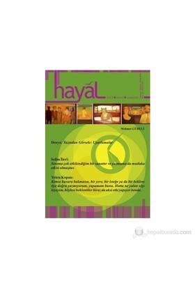 Hayal Kültür Sanat Edebiyat Dergisi Sayı: 42