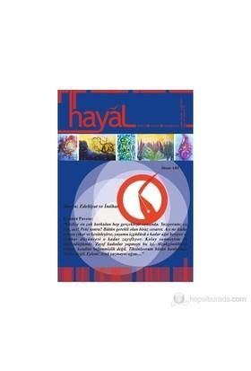 Hayal Kültür Sanat Edebiyat Dergisi Sayı: 43