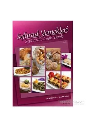 Sefarad Yemekleri - Sephardic Cook Book-Sima Ovadya