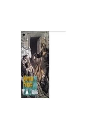 Maymun Pençesi-W. W. Jacobs