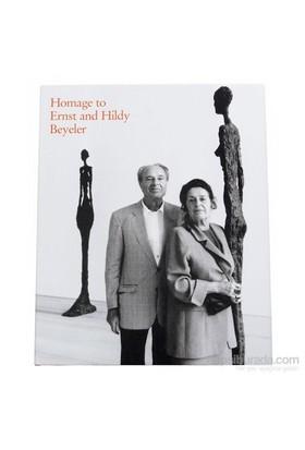 The Other Collection: Homage To Ernst And Hildy Beyeler-Kolektif