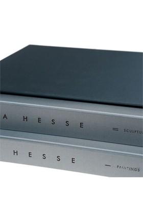 Eva Hesse: Catalogue Raisonne-Renate Petzinger