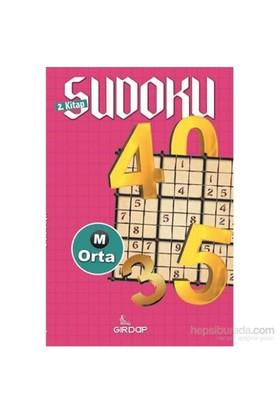 Sudoku 2 - Orta Seviye-Salim Toprak